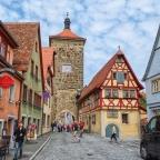 Co zobaczyć w Bawarii? Miejsca, których nie możesz przegapić!