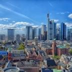 Frankfurt nad Menem – miła przygoda, ale nie dla każdego!