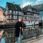 We Francji po niemiecku – Strasburg