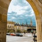 Nancy – okolice Place Stanislas. Co zwiedzić w Nancy?
