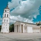 Co warto zobaczyć na Litwie? Najpopularniejsze atrakcje, miasta i zabytki