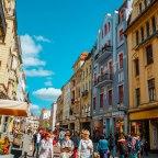 U piernika i Kopernika. Co warto zobaczyć w Toruniu w jeden dzień?