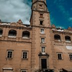 Pałac w Gorzanowie – dolnośląska, ocalała perełka