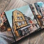 Fotoksiążka Saal Digital – projektowanie, jakość, opinia