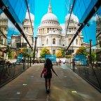 Najbardziej instagramowe miejsca w Londynie