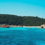 Paksos i Antipaksos – greckie Karaiby? Jednodniowa wycieczka.
