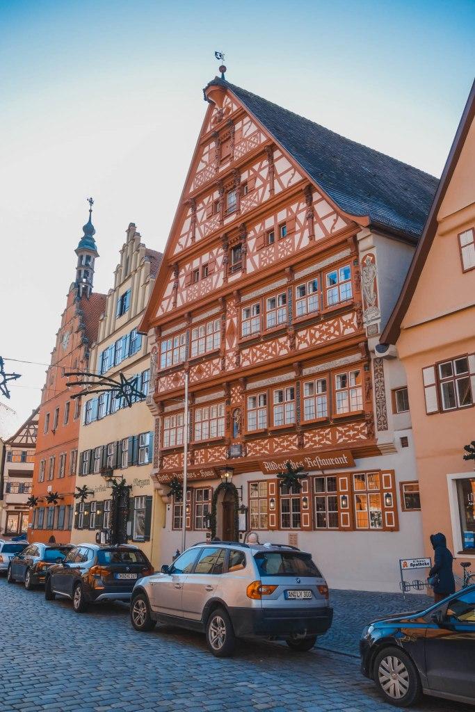Dom Niemiecki