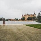 Schweriner Schloss – niemiecka gwiazda wśród zamków