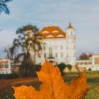 Zwiedzamy Dolny Śląsk – Pałac w Wojanowie
