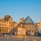 10 top atrakcji w Paryżu!
