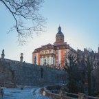 Zamek Książ – numer jeden wśród zamków Dolnego Śląska
