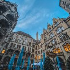 Co zobaczyć w stolicy Bawarii? Monachium na weekend!