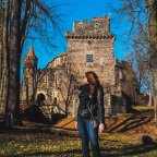 Zamek Grodziec – pierwsza warownia turystyczna w Europie