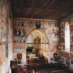 Kościół w Małujowicach – ukryty skarb na mapie Opolszczyzny