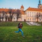 Pałac w Oleśnicy Małej – miejsce, którego prawdopodobnie nie znasz