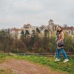 Na Szlaku Orlich Gniazd – Zamek Tenczyn w Rudnie