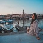 Największa wyspa Chorwacji. Co zobaczyć na Krk?