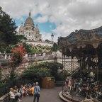 Stolica mody, zabytków i bagietki. Co zobaczyć w Paryżu?